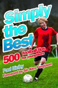 Simply the Best (e-bok) av Paul Bielby