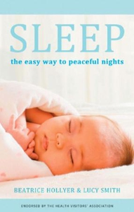 Sleep (ebok) av Beatrice Hollyer, Lucy Smith