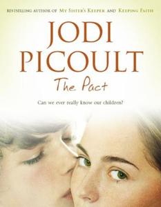 The Pact (lydbok) av Jodi Picoult, Ukjent