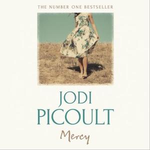 Mercy (lydbok) av Jodi Picoult