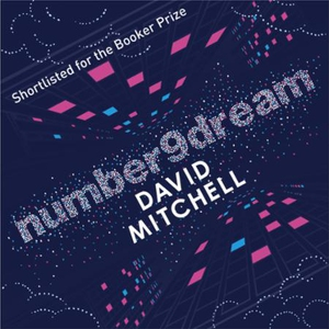 number9dream (lydbok) av David Mitchell
