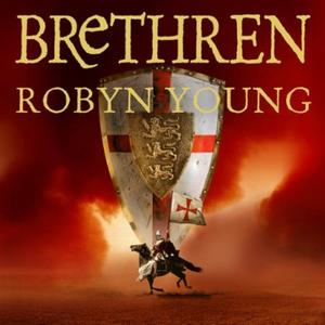 Brethren (lydbok) av Robyn Young, Ukjent