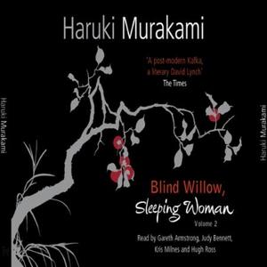 Blind Willow Sleeping Woman 2 (lydbok) av Har