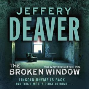 The Broken Window (lydbok) av Jeffery Deaver,
