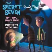 Well Done, Secret Seven & Secret Seven on the Trail