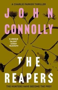 The Reapers (ebok) av John Connolly