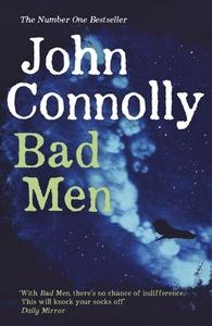 Bad Men (ebok) av John Connolly