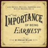 The Importance of Being Earnest (digital download)