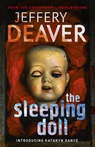 The Sleeping Doll (ebok) av Jeffery Deaver