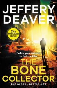 The Bone Collector (ebok) av Jeffery Deaver