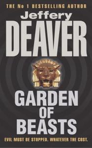 Garden of Beasts (ebok) av Jeffery Deaver