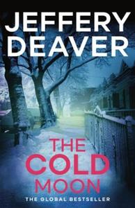The Cold Moon (ebok) av Jeffery Deaver