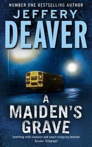 A Maiden's Grave (ebok) av Jeffery Deaver