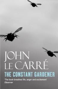 The Constant Gardener (ebok) av John Le Carré