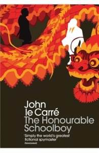 The Honourable Schoolboy (ebok) av John Le Ca