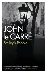 Smiley's People (ebok) av John Le Carré