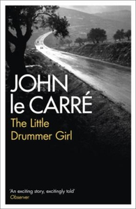 The Little Drummer Girl (ebok) av John Le Car