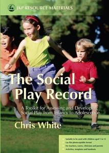 The Social Play Record (e-bok) av Chris White