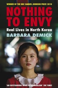 Nothing To Envy (e-bok) av Barbara Demick
