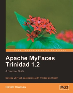Apache MyFaces Trinidad 1.2 (e-bok) av David Th