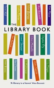 The Library Book (e-bok) av Ann Cleeves, Seth G