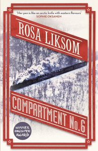 Compartment No 6 (e-bok) av Rosa Liksom