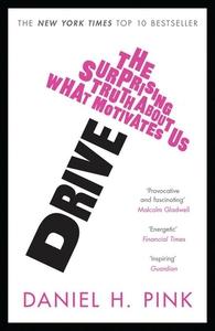Drive (e-bog) af Daniel H. Pink