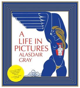 A Life In Pictures (e-bok) av Alasdair Gray
