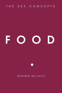 Food (e-bok) av Warren Belasco