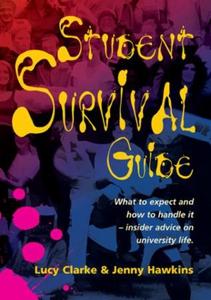 Student Survival Guide (ebok) av Jenny Hawkin