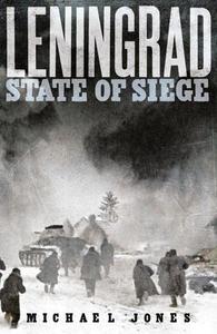 Leningrad (ebok) av Michael Jones