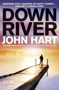Down River (ebok) av John Hart