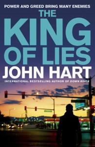 The King of Lies (ebok) av John Hart