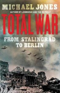 Total War (ebok) av Michael Jones