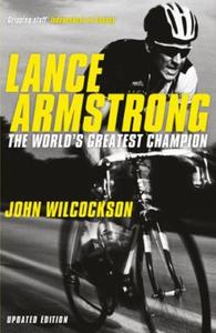 Lance Armstrong (ebok) av John Wilcockson