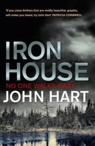 Iron House (ebok) av John Hart