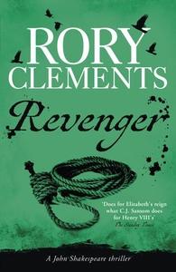Revenger (ebok) av Rory Clements