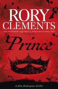 Prince (ebok) av Rory Clements