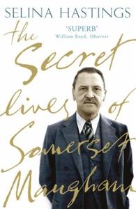 The Secret Lives of Somerset Maugham (ebok) a