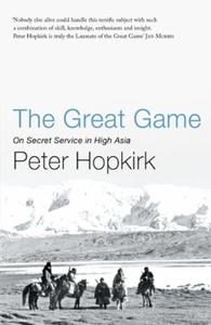 The Great Game (ebok) av Peter Hopkirk