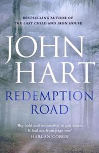 Redemption Road (ebok) av John Hart
