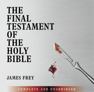 The Final Testament (lydbok) av James Frey, U