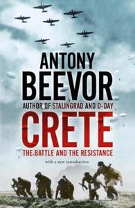 Crete (ebok) av Antony Beevor