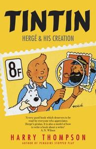 Tintin: Hergé and His Creation (ebok) av Harr