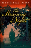 The Meaning of Night