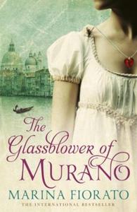 The Glassblower of Murano (ebok) av Marina Fi