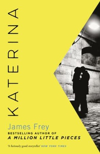 Katerina (ebok) av James Frey