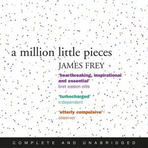 A Million Little Pieces (lydbok) av James Fre
