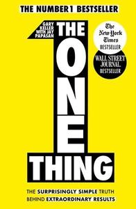 The One Thing (ebok) av Gary Keller
