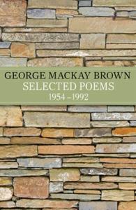 Selected Poems 1954 - 1992 (ebok) av George M